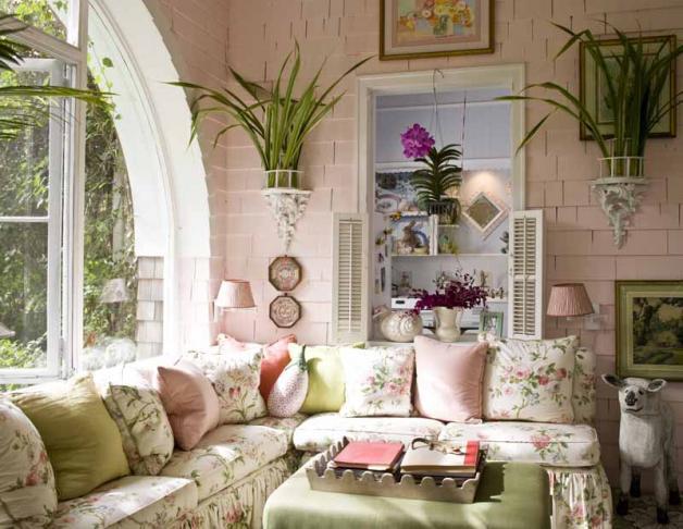 Palm Beach Style — Apollinas